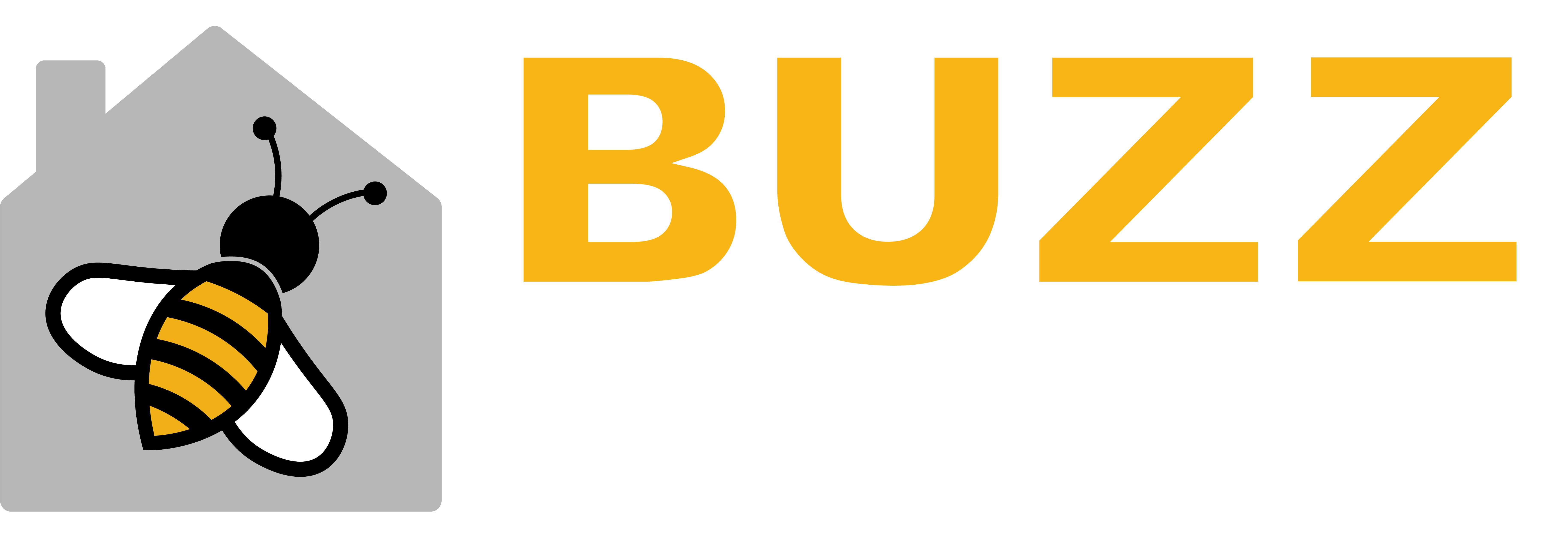 Buzz Siding Company logo